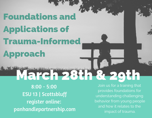 Challenging Behavior And Impact On >> Foundations And Applications Of Trauma Informed Approach
